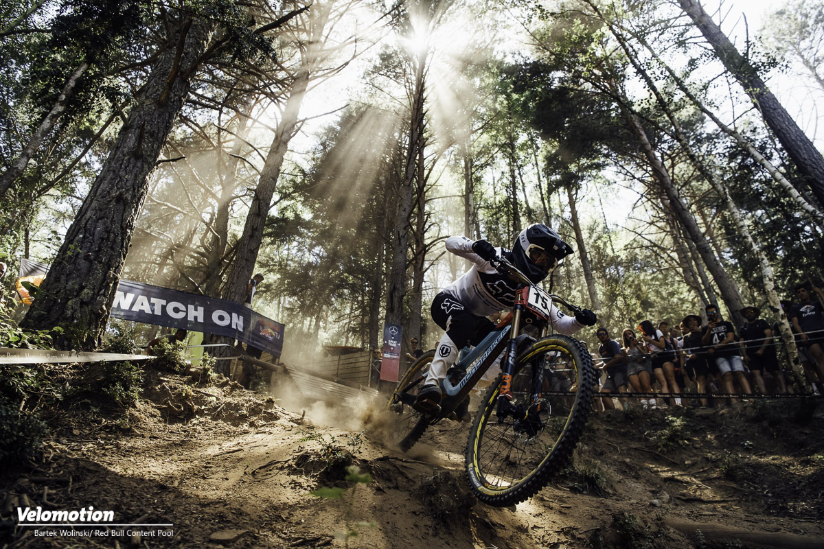 UCI Downhill World Cup