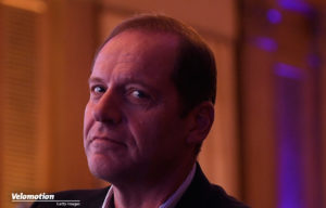 Prudhomme Tour de France Paris Nizza Coronavirus
