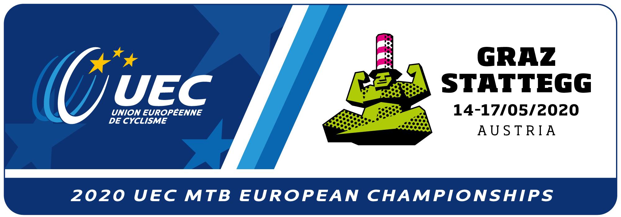 UEC MTB EM Graz 2020