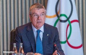 Olympische Spiele abgesagt