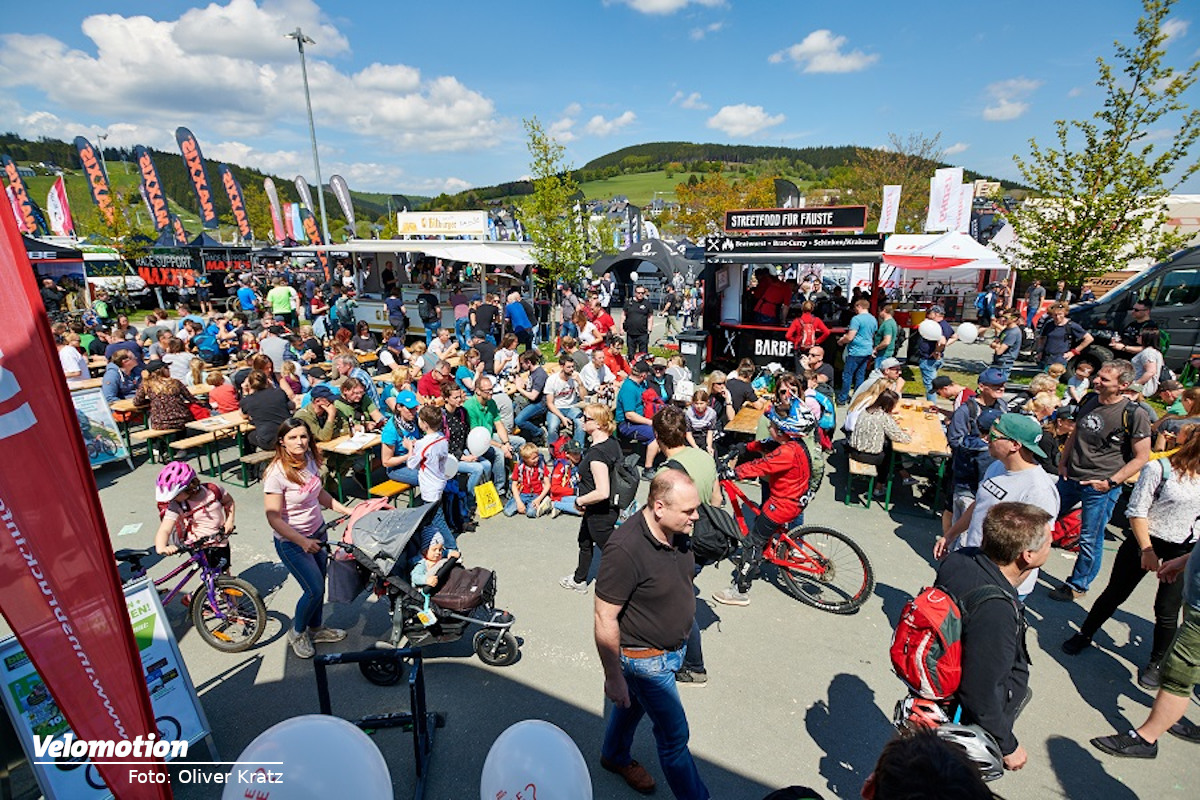 Bike Events 2021: Bike Festival Willingen