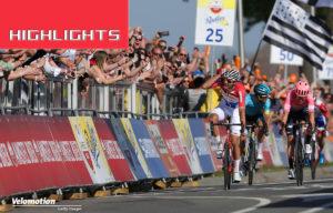 Amstel Gold Race 2019 Mathieu van der Poel