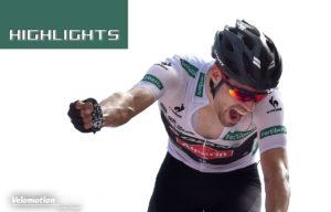 Dumoulin Vuelta 2015