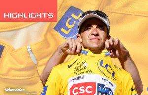 Sastre Tour de France 2008
