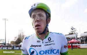 Hayman Roubaix 2016