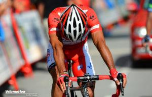 Rodriguez Vuelta 2012