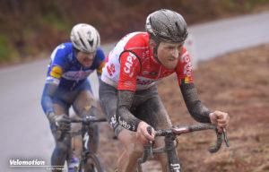 Benoot Strade Bianche 2018