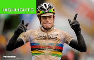 Evans Giro 2010