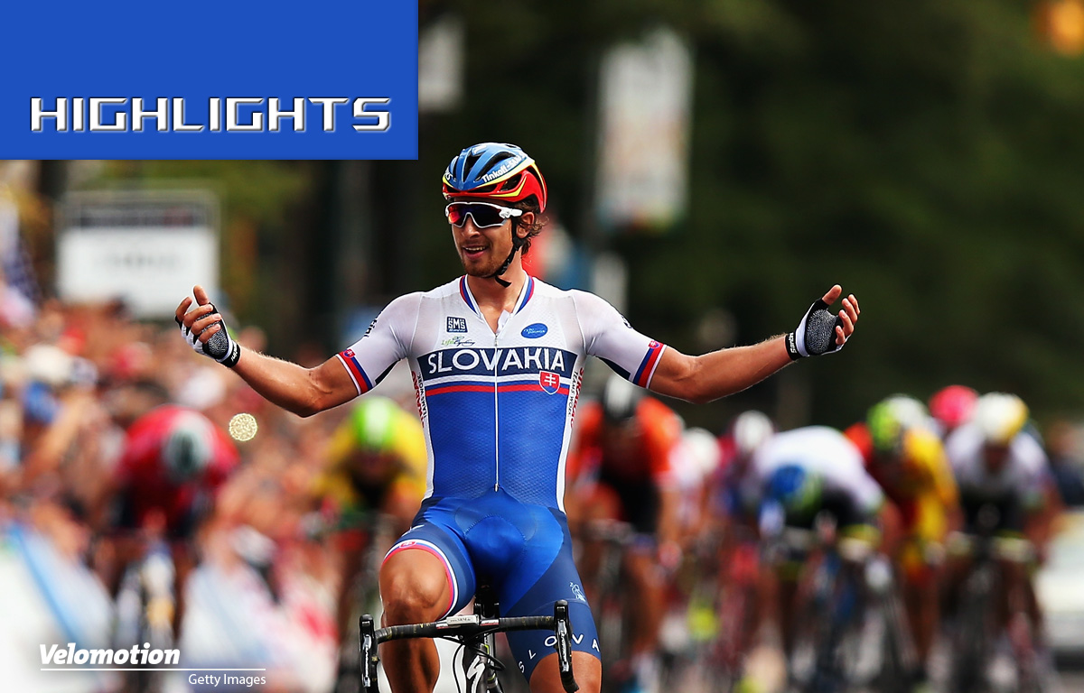 Sagan WM 2015