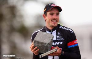 Degenkolb 2015 Roubaix