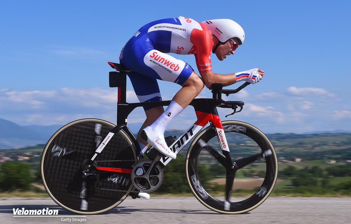 Dumoulin Giro 2017