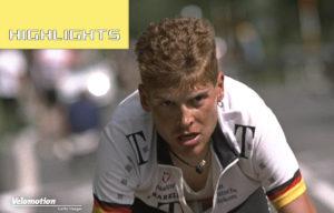 Ullrich Jan Tour de France 1997