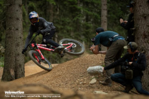 Bike Kingdom Lenzerheide