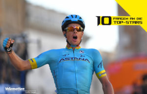 Jakob Fuglsang Interview