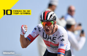 Alexander Kristoff Interview