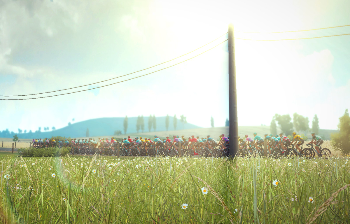 Cycling Manager 2020