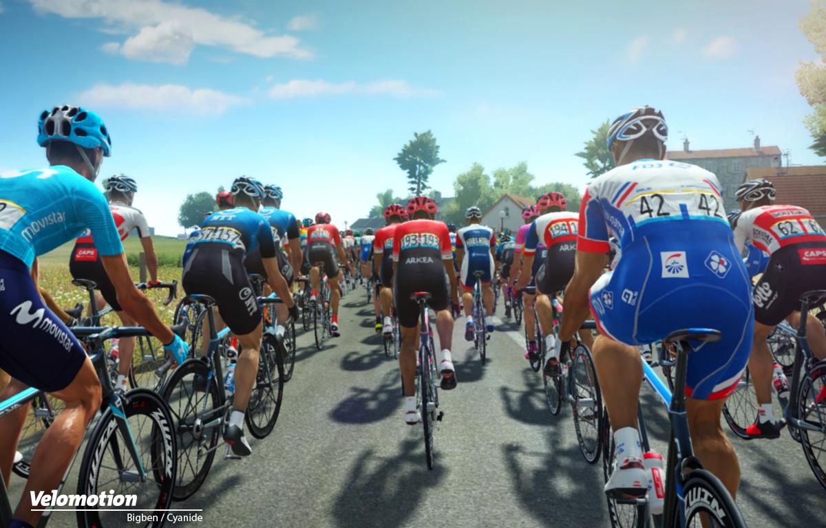 Tour de France 2020 PS4 Spiel