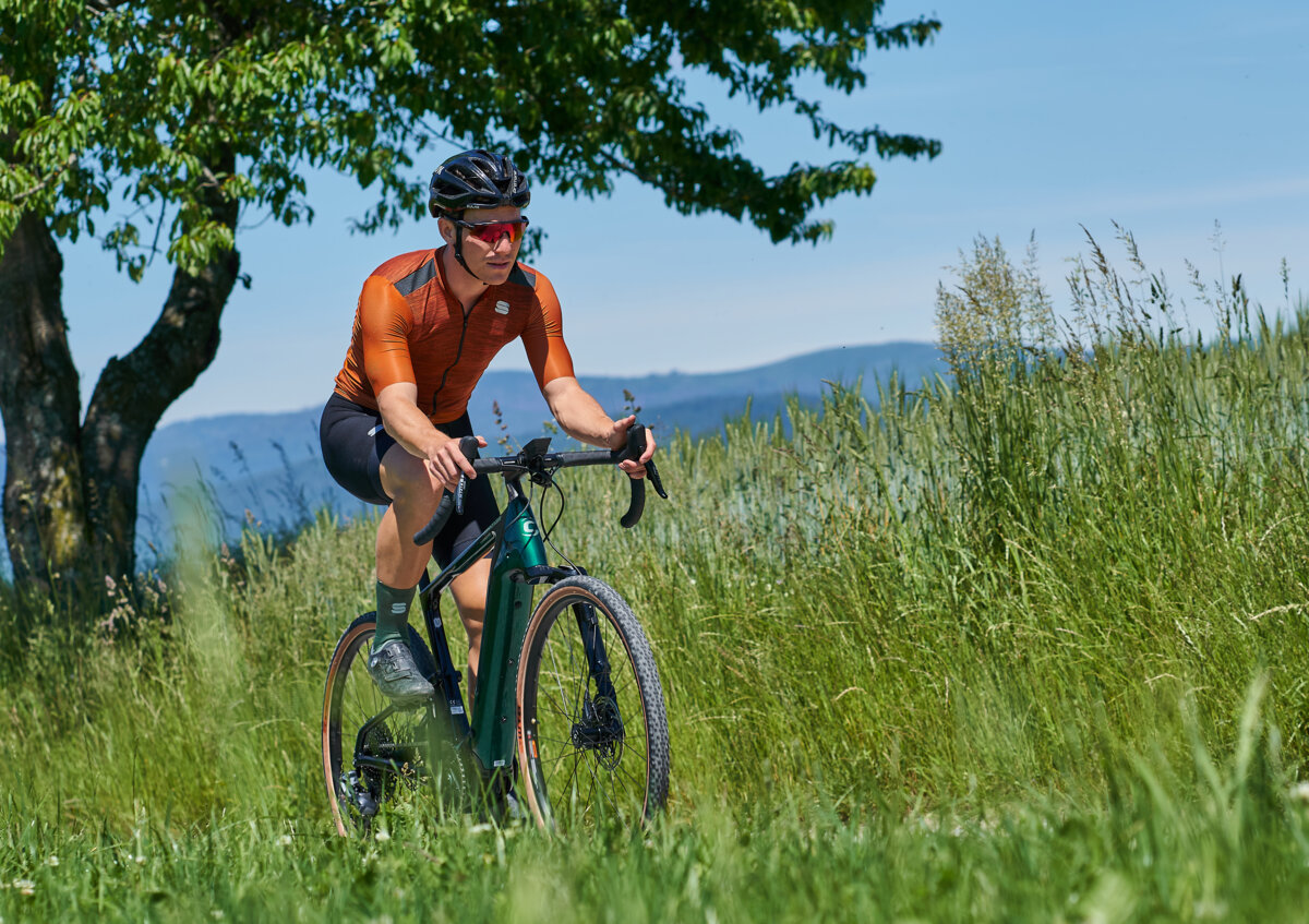 Cannondale Topstone Carbon Neo