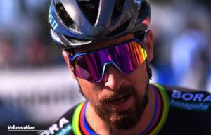 Giro d'Italia 2020 Peter Sagan Sprinter