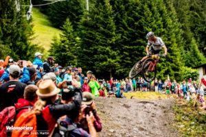 UCI Mountain Bike World Cup Lenzerheide