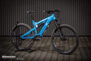 Nox Hybrid All-Mountain 5.9 Expert Sachs