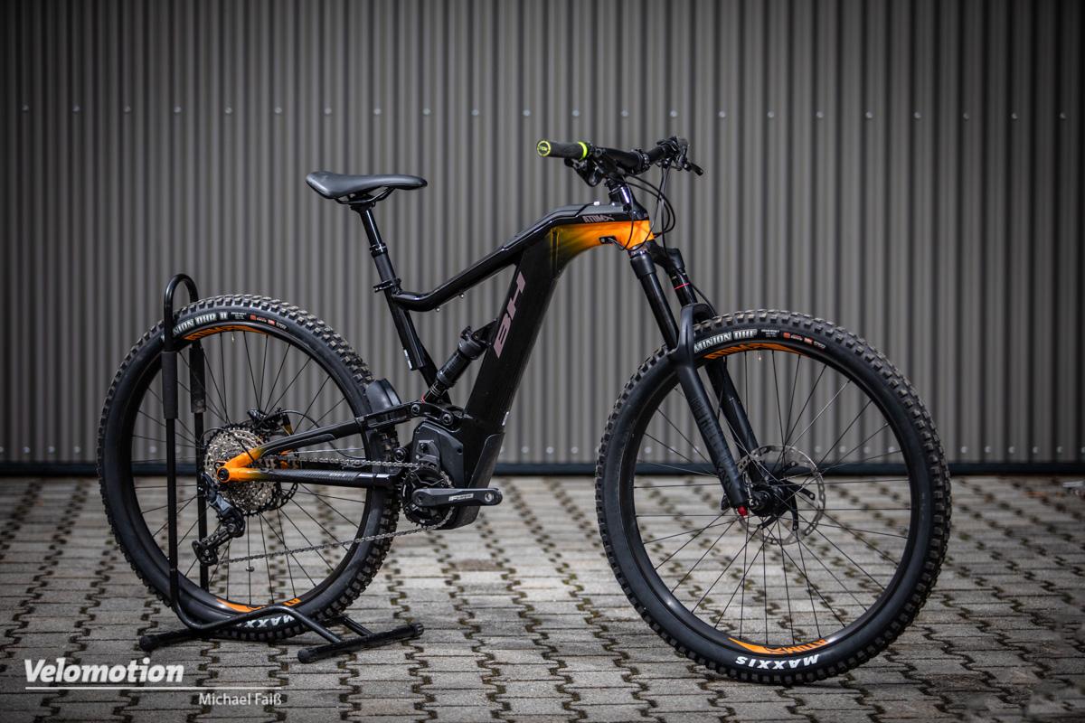 BH AtomX Lynx 6 Pro