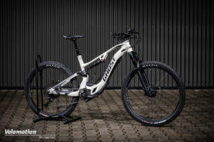 Ghost Hybride ASX 6.7+