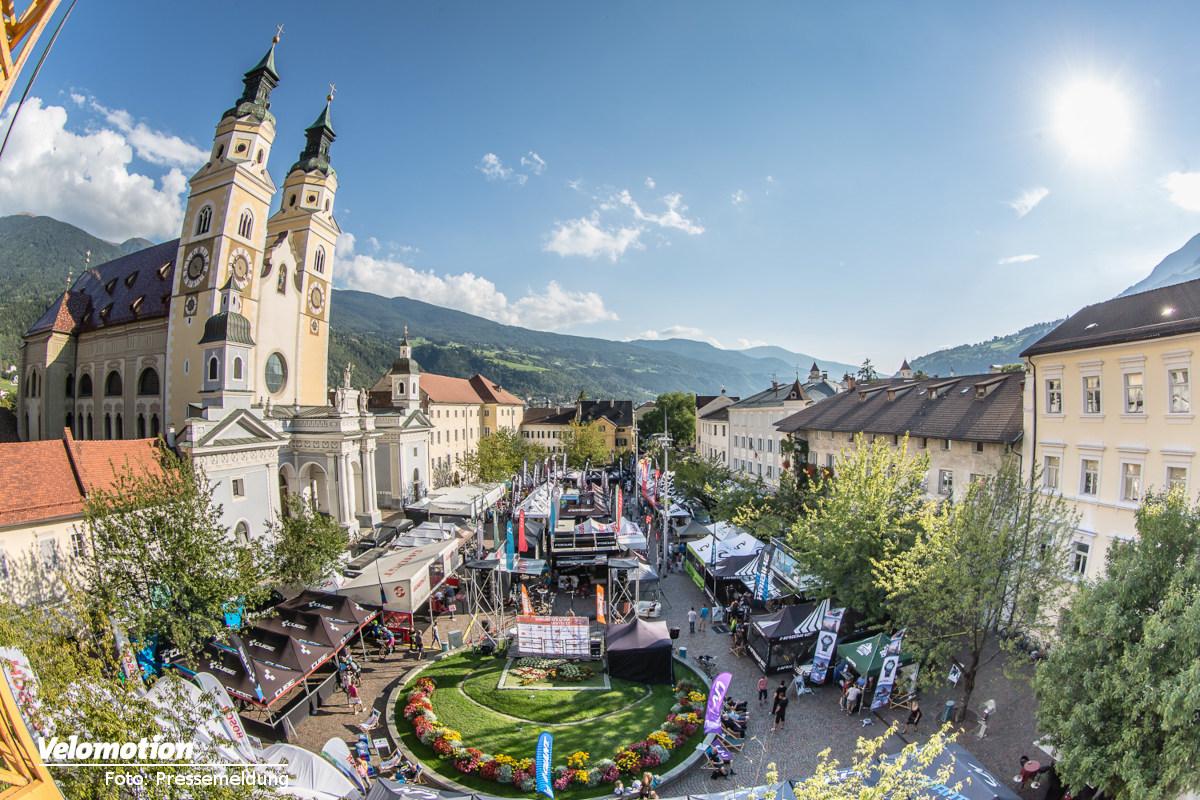 Mountainbike Testival Brixen