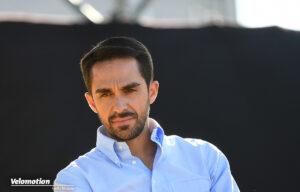 Contador Alberto Rippenfraktur