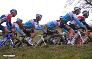 Radsport Transfers AG2R Bardet Latour