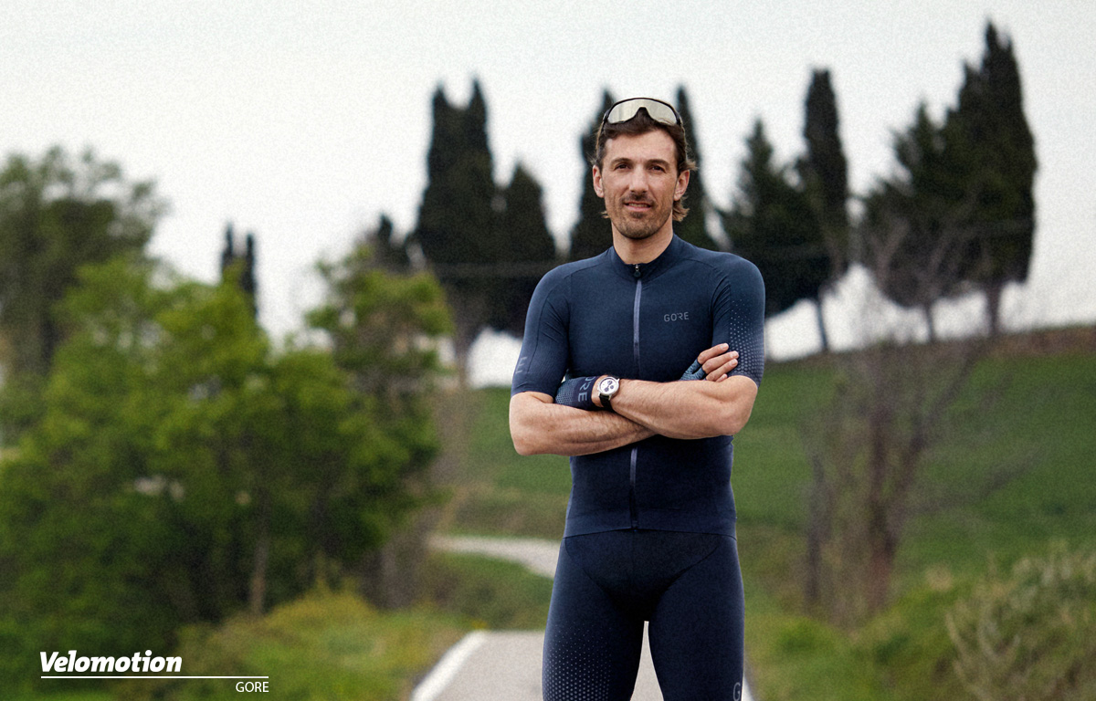Fabian Cancellara Interview