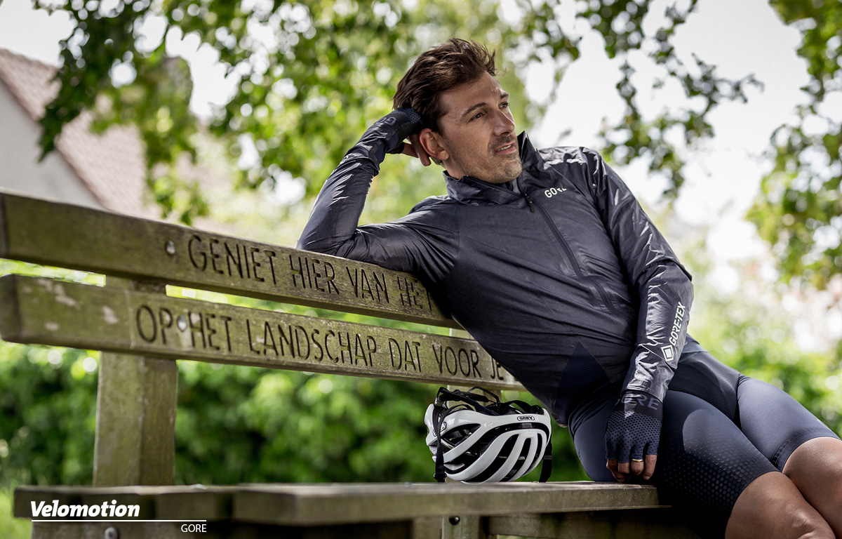 Fabian Cancellara Interview