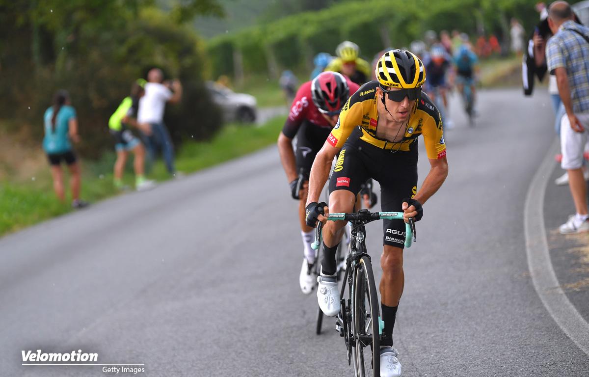 Tour de France 2020 Bennett