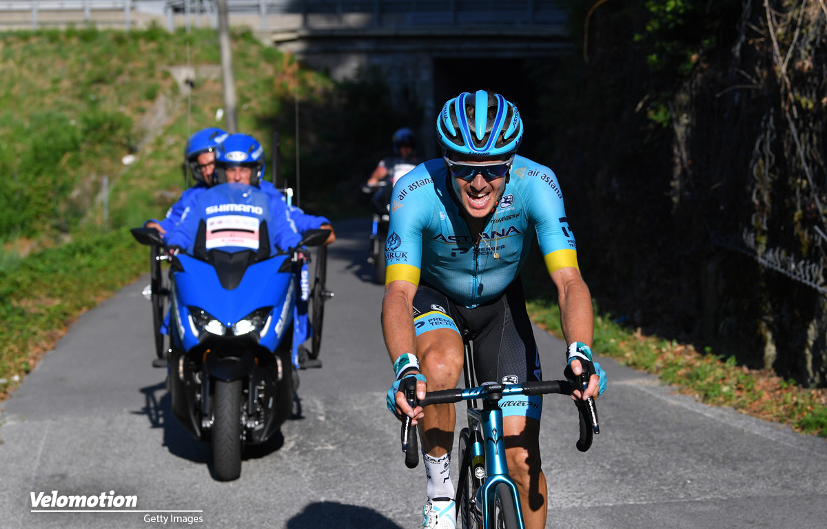 Giro d'Italia 2020 Favoriten Fuglsang