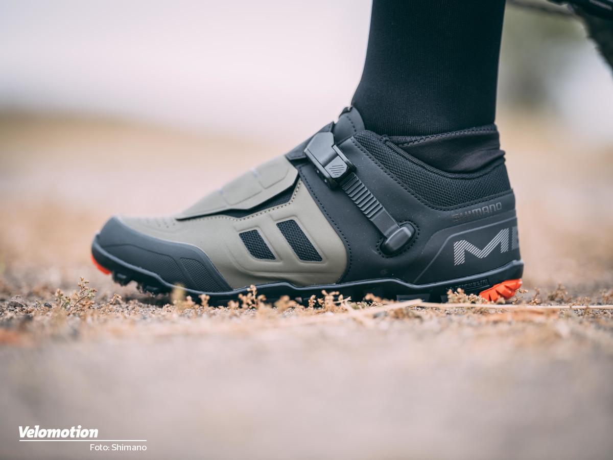 Shimano Schuhe