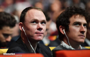 Froome Thomas Ineos Tour de France