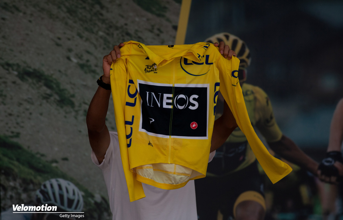 Tour de France 2020 Favoriten