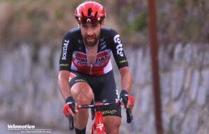 Giro d'Italia Thomas de Gendt