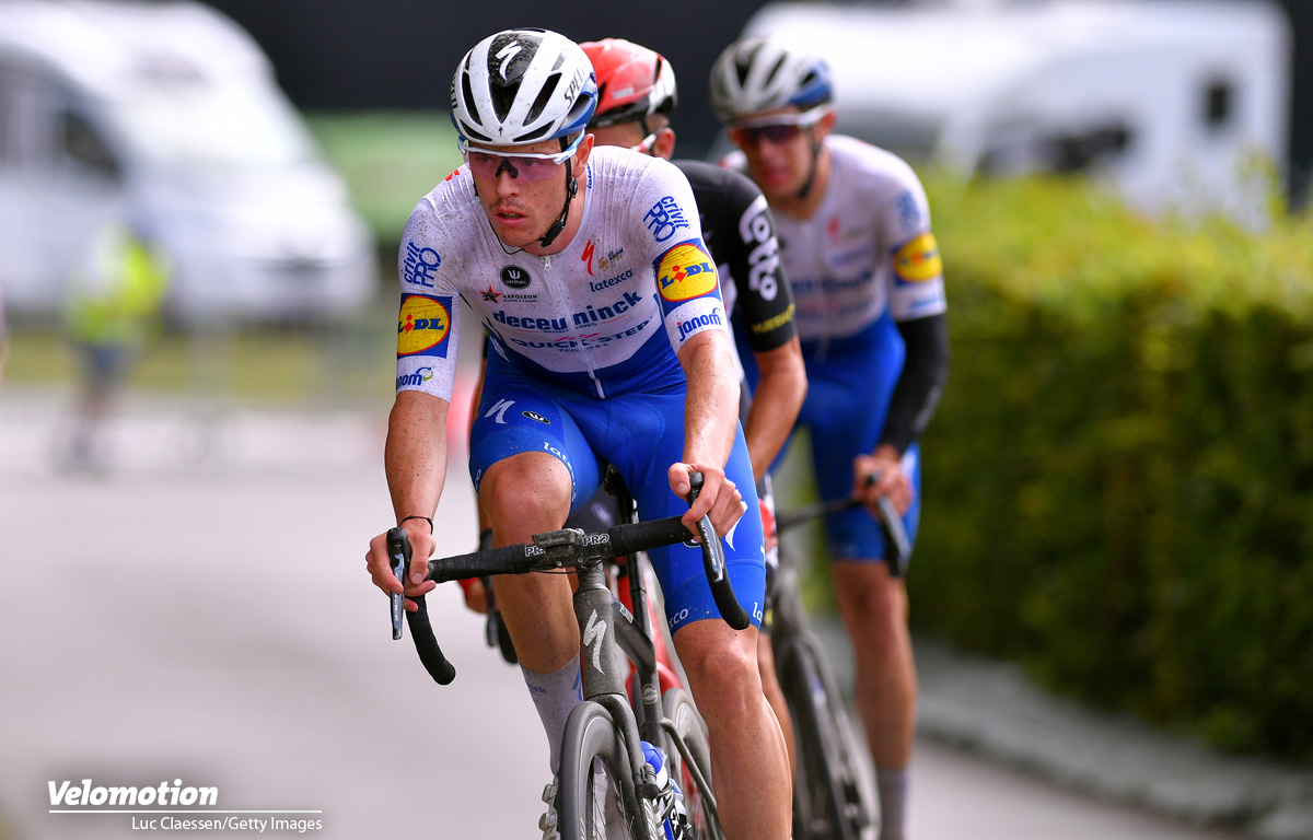 Tour de France 2020 Teams Deceuninck - Quick-Step