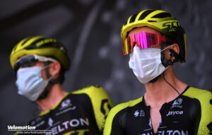 Tour de France Hygienekonzept