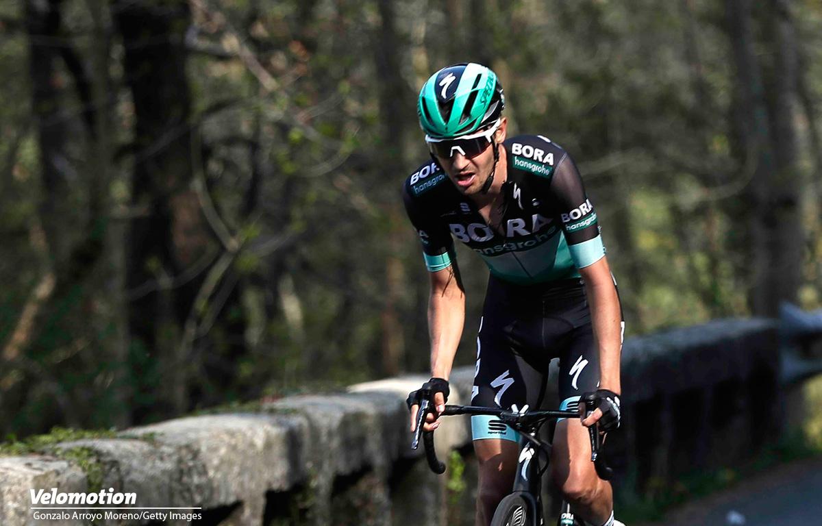 Emanuel Buchmann Tour de France 2020