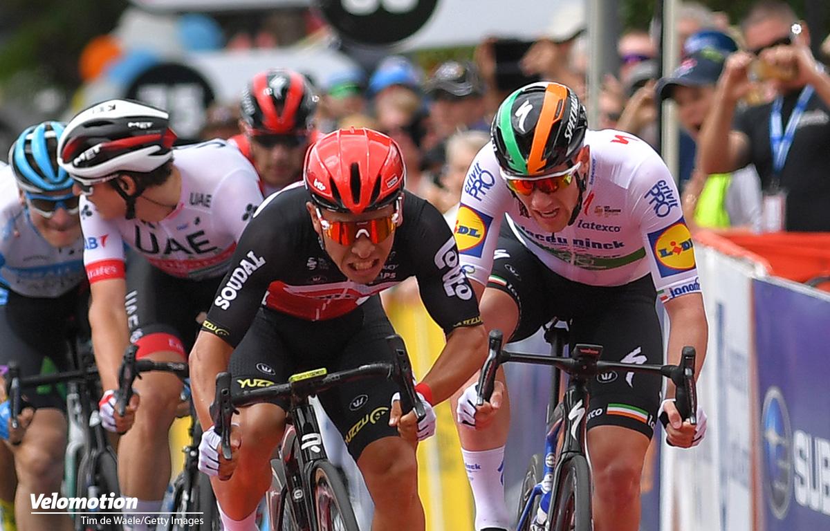 Tour de France Etappenvorschau 1. Etappe