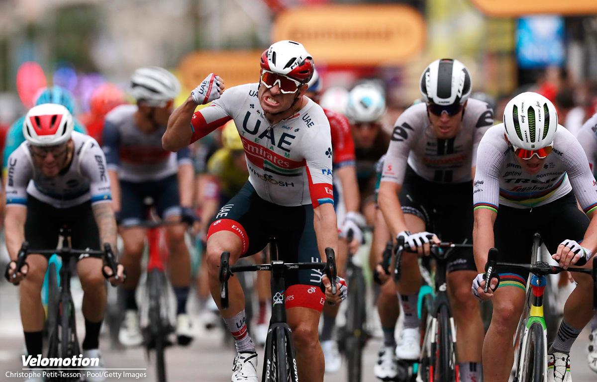 Alexander Kristoff Tour de France