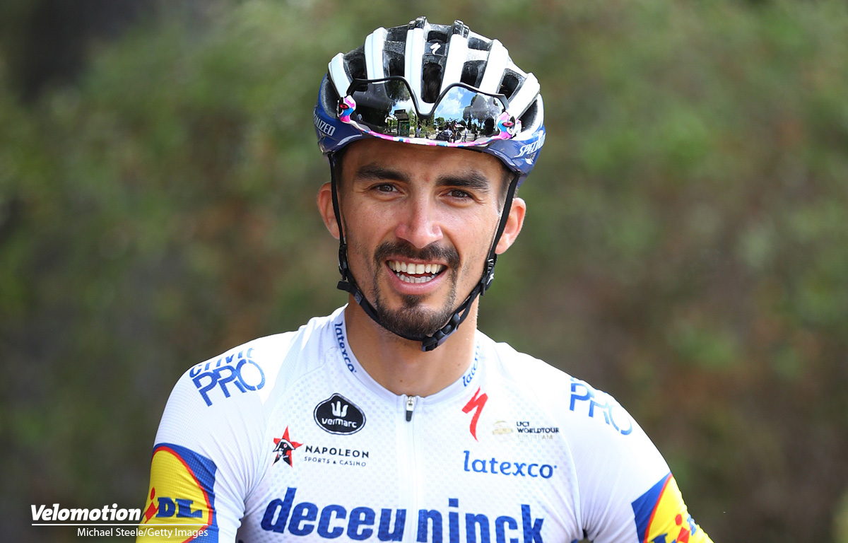 Alaphilippe Tour de France 2020
