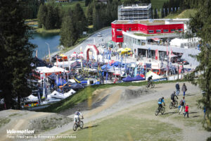 Bike Kingdom Lenzerheide - testRIDE