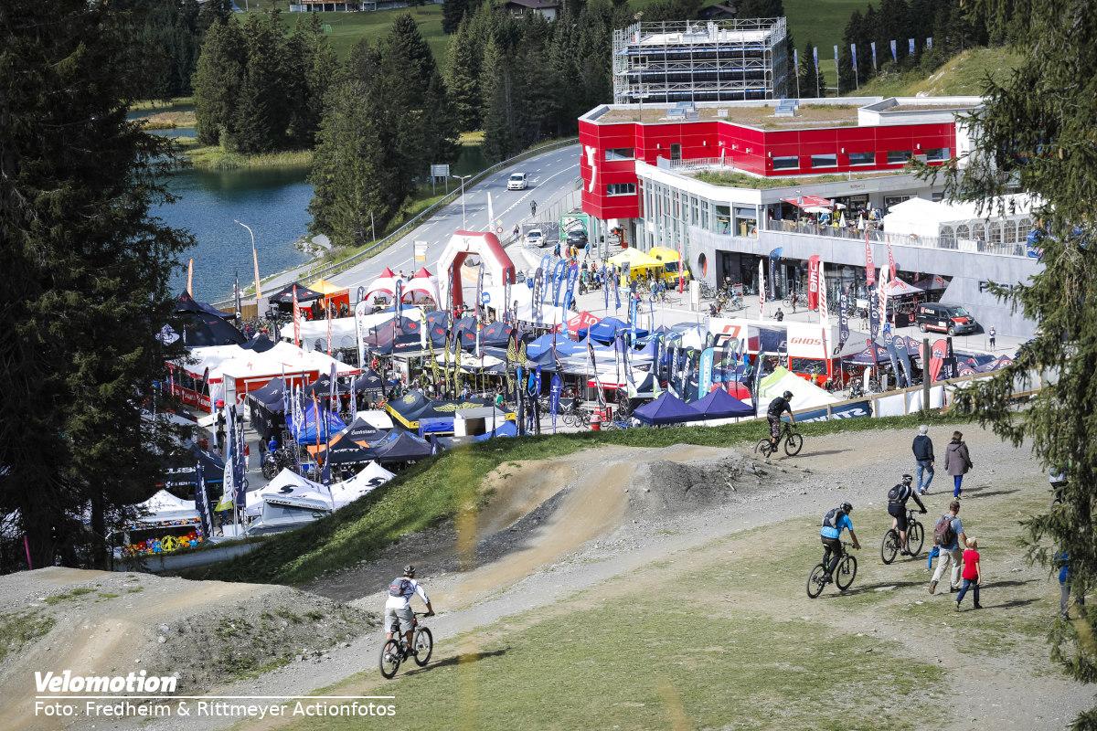 Bike Kingdom Lenzerheide - testRIDE