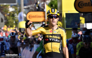 Van Aert Tour de France