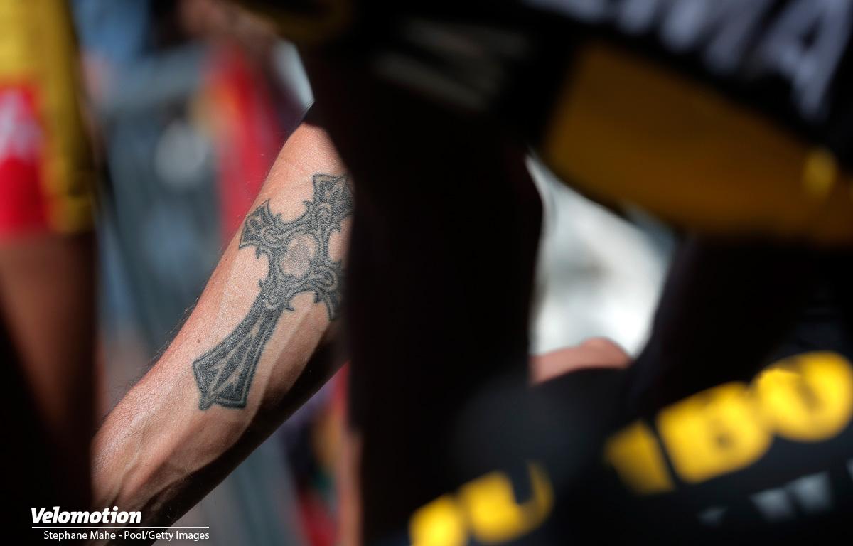 Roglic Tour de France