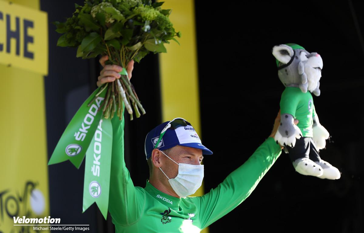 Bennett Tour de France Vorschau