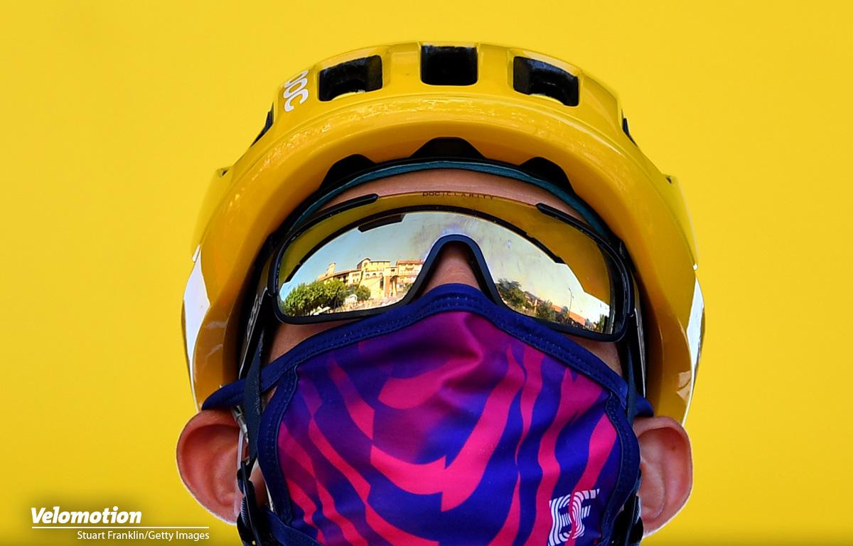Tour de France Carthy